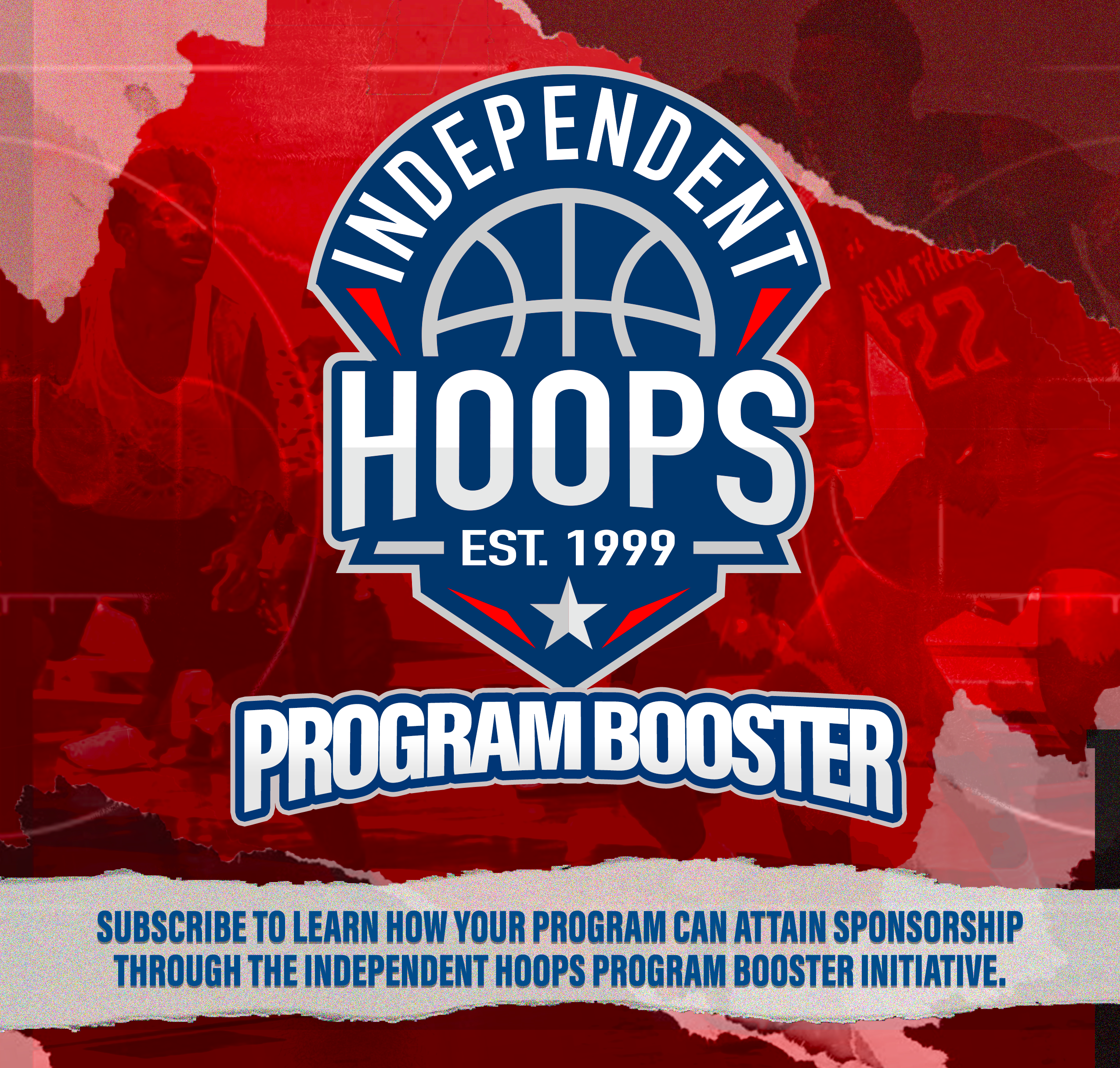 program booster independent hoops
