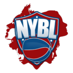 NYBL Girl Logo